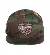 Affliction Born Free Hat
