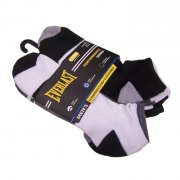Everlast trainer socks 6 pairs - mix