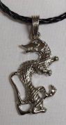 Kwon Necklace, Dragon 1