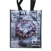 Retail Shop Bag Affliction large