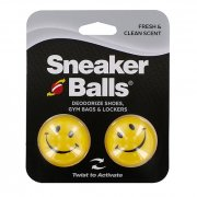 Sneaker Balls - Happy Face