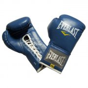 Everlast Leather Pro Fighter Gloves C3